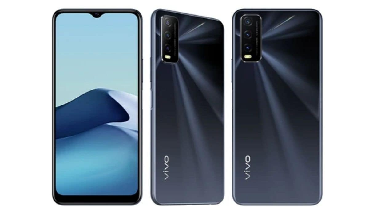 Vivo Y20s G with MediaTek Helio G80, triple rear cameras launched: Price, specs